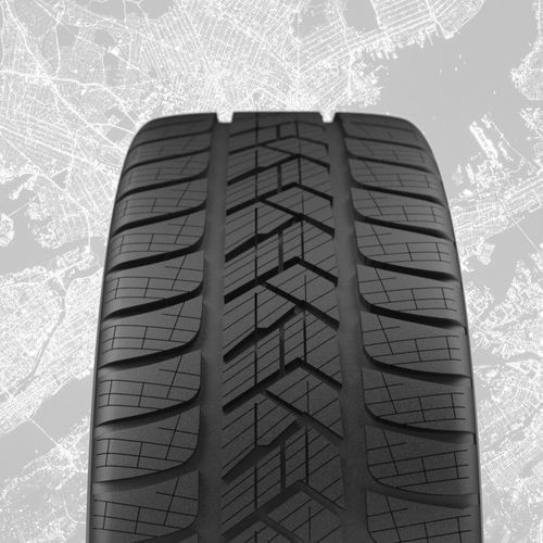Pirelli SCORPION WINTER 235/65R17 104 H AO