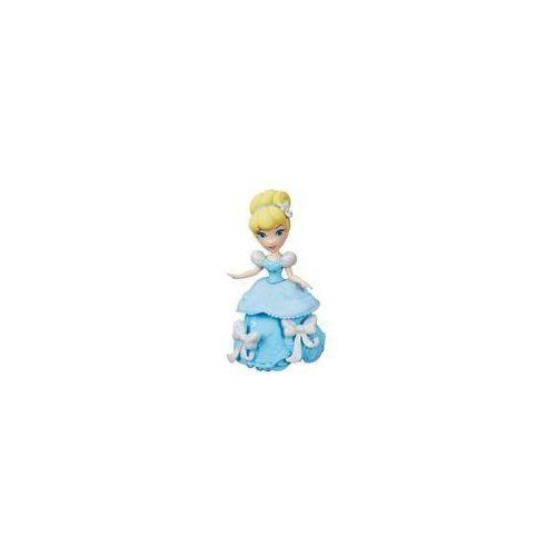Mini Księżniczka Disney Princess Hasbro (Kopciuszek), B5321 B5324