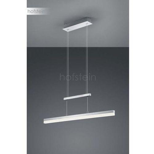 Trio CALVARO Lampa wisząca LED Aluminium, 1-punktowy - Przemysłowy - Obszar wewnętrzny - CALVARO - Czas dostawy: od 3-6 dni roboczych (4017807296280)