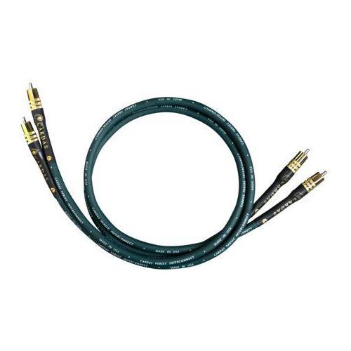 Cardas Audio Parsec RCA - Raty 0% * Dostawa 0zł * Dzwoń 22 428 22 80 – negocjuj cenę! Salon W-wa-ul. Tarczyńska 22