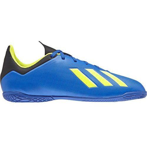 Adidas Buty x tango 18.4 indoor db2431