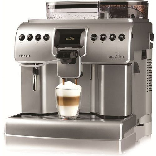 Saeco One Touch Cappuccino