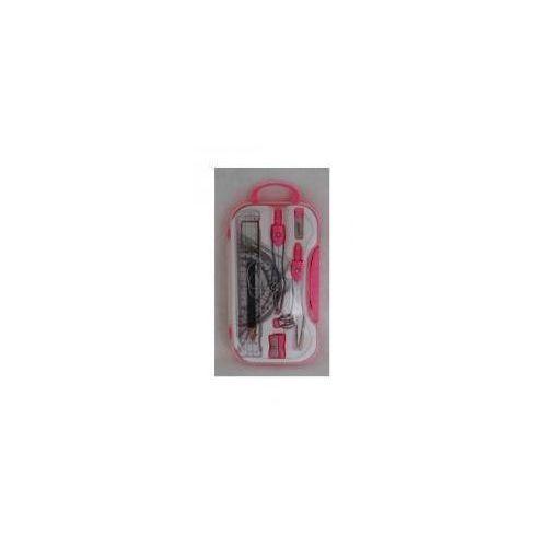 Cyrkle PC-103 + przybory różowy PENMATE (5906910820101)