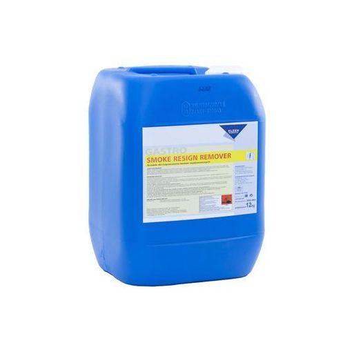 Kleen Smoke Resign Remover 12 kg - środek do czyszczenia pieców grillowych, smokeresignremover