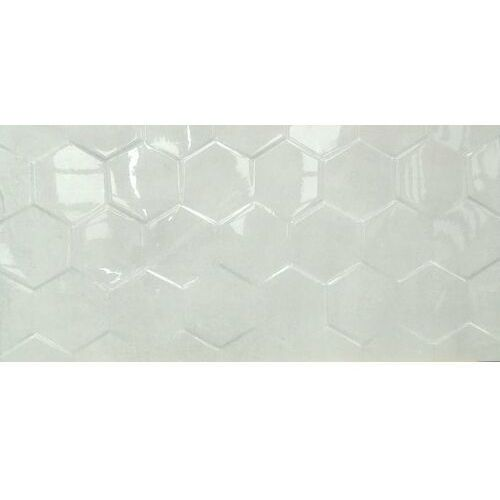 Netto plus Cemento canberra sh hexagone 30×60 gat i