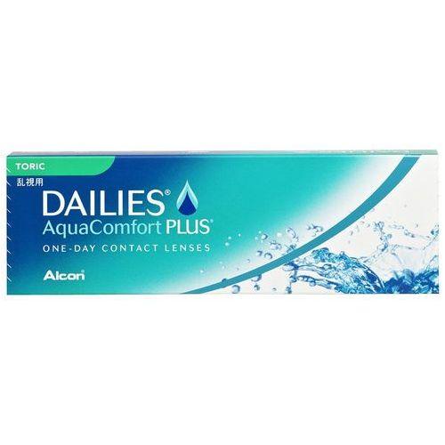 Alcon Dailies aquacomfort plus toric 90 szt.