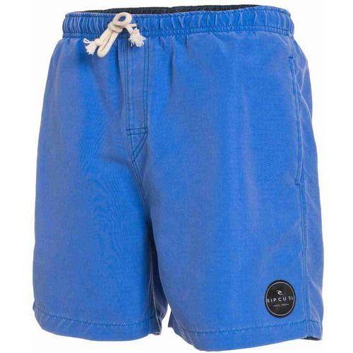 szorty RIP CURL - Bondi Road Volley 16Inch College Blue (9292) rozmiar: XL