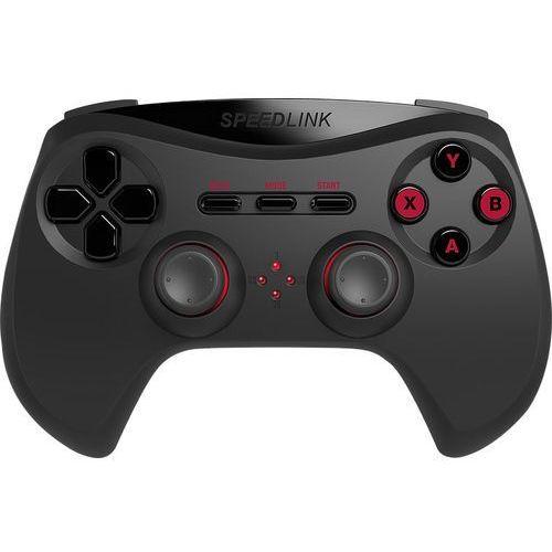 Kontroler PS3 SPEEDLINK Strike NX SL-440401-BK z kategorii Gamepady
