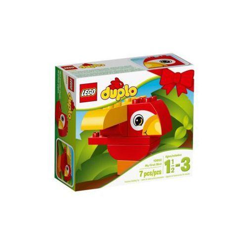Lego DUPLO Moja pierwsza papuga 10852