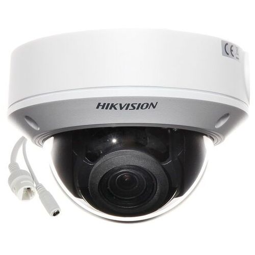 Hikvision Kamera wandaloodporna ip ds-2cd1723g0-iz - 1080p 2.8... 12 mm - motozoom (6954273667085)