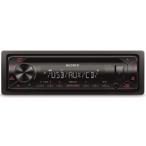 Sony CDX-G1300