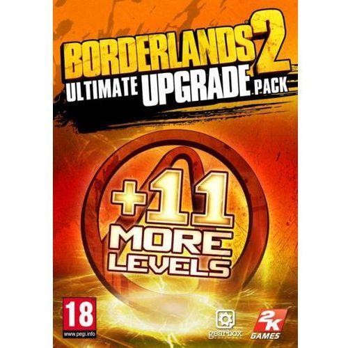 Borderlands 2 Ultimate Vault Hunters Upgrade Pack (PC)