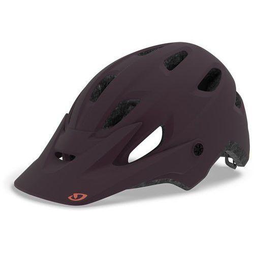 cartelle mips kask rowerowy kobiety fioletowy s | 51-55cm 2019 kaski rowerowe marki Giro
