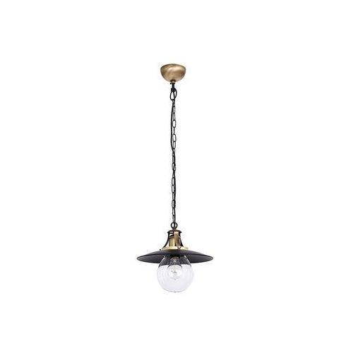 Luminex Lampa wisząca cancun 1xe27/60w/230v