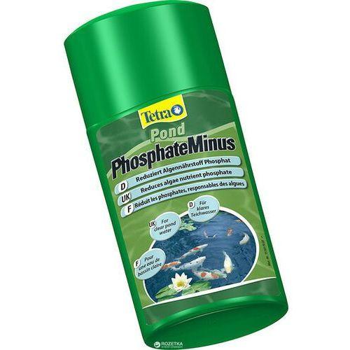 Tetra pond phosphateminus w płynie 250ml - darmowa dostawa od 95 zł!