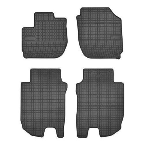 Frogum Honda hrv 2015-........ zestaw dywaników gumowych  (5907377546757)