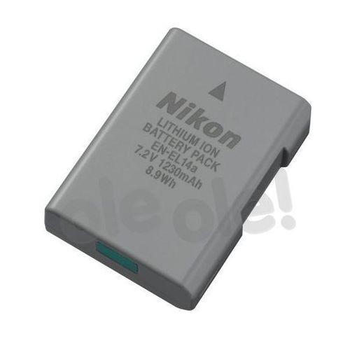 Nikon akumulator EN-EL14a, 385425