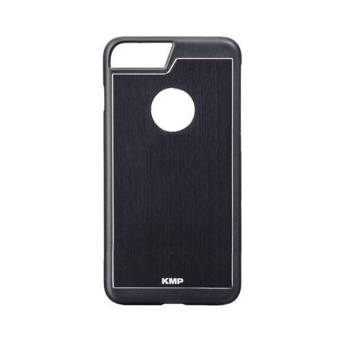 aluminium case do iphone 6 plus/6s plus czarne >> bogata oferta - super promocje - darmowy transport od 99 zł sprawdź! marki Kmp