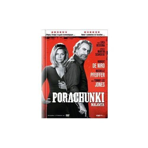 Porachunki (dvd) - luc besson marki Iti