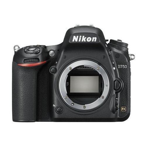 Nikon D750. Najniższe ceny, najlepsze promocje w sklepach, opinie.