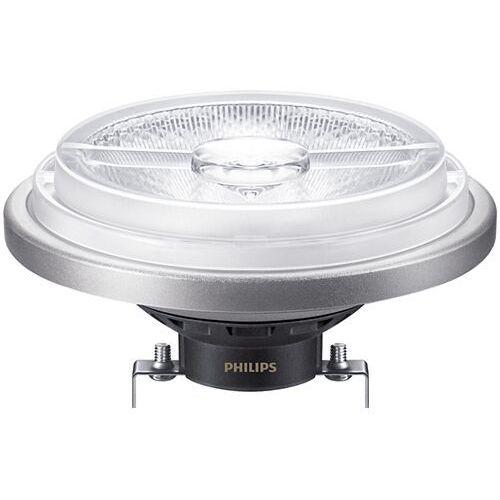 Philips Żarówka LED MAS LEDspotLV D AR111 G53 15W (75W) 800lm 40 ° 2700K (8718696515006)