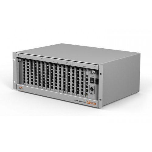 Platan sp. z o.o. sp. k. [santa] Jbr02 centrala telefoniczna libra jednostka bazowa rack bez możliwości rozbudowy