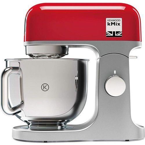 Robot kuchenny KENWOOD KMX 750 BK KMX 750 BK - odbiór w 2000 punktach - Salony, Paczkomaty, Stacje Orlen