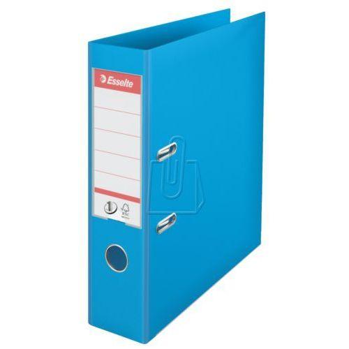 Segregator Esselte A4/75 Power No.1 jasnoniebieski 811311 (4049793016870)