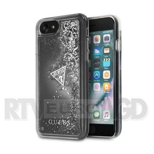 Guess guhci8gluflsi iphone 7/8 (srebrny)