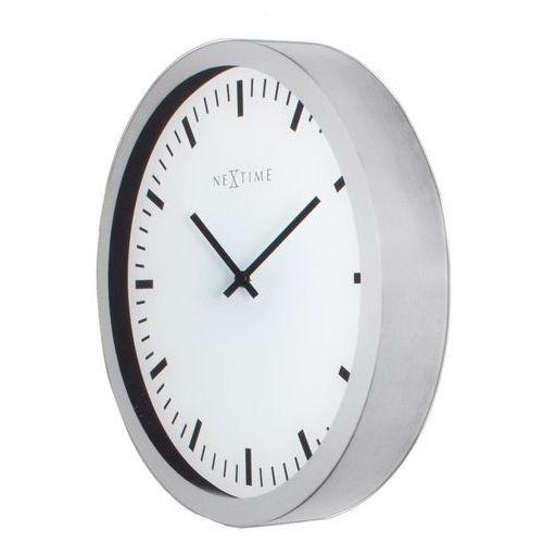 Nextime - zegar ścienny magic