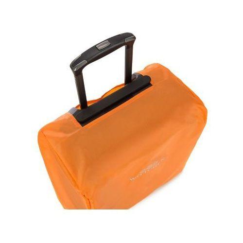 Wittchen Pokrowiec na walizkę 20'  56-3-041 pomarańczowy (walizki twarde) - pomarańczowy