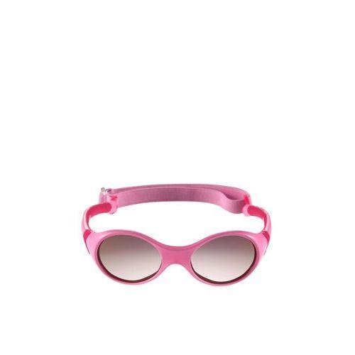 Reima Okulary przeciwsłoneczne ankka 0-2 lata uv400 różowe - różowy