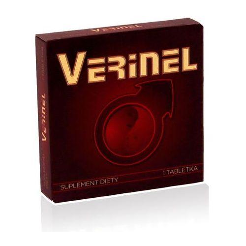 VERINEL - najsilniejsza tabletka na erekcję - sprawdź w wybranym sklepie