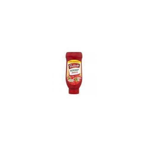 Ketchup pikantny 700 g  wyprodukowany przez Pudliszki