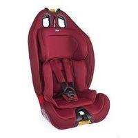 Fotelik gro-up 1-2-3 9-36 kg (red passion) marki Chicco