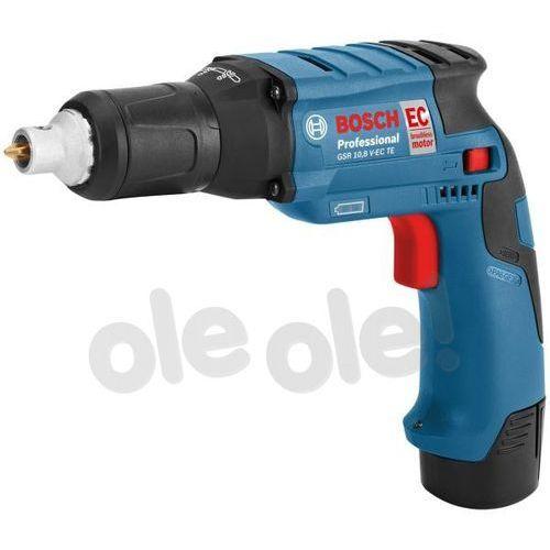 Bosch GSR 10,8 V-EC TE