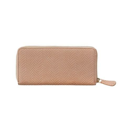 Phase eight printed leather purse