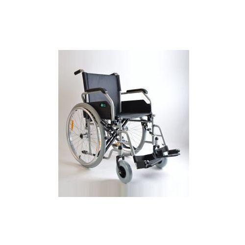 Wózek inwalidzki stalowy CRUISER 1 RF-1, RF-1