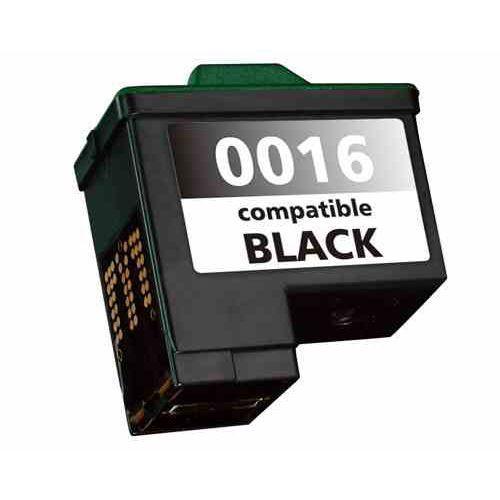 Tusz cartridge lexmark 16 10n0016 z13/z23e/z515 x72/x74/x110 black zamiennik marki Bbtoner.pl