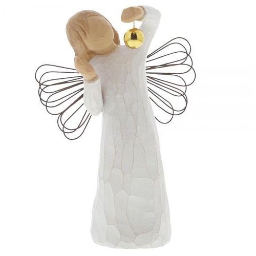 Anioł cudu angel of wonder 26085 susan lordi marki Willow tree