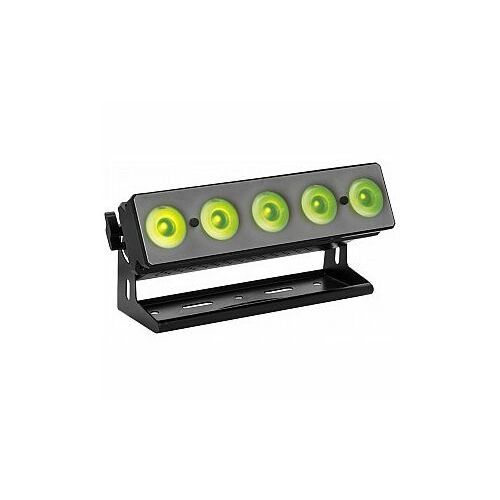 FUTURELIGHT Stage Pixel Bar 5 LED Bar z wąską wiązką 5 x 15 W RGBW