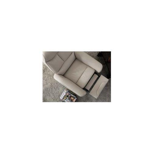 Fotel ivera 1f z funkcją relaks marki Meblomak