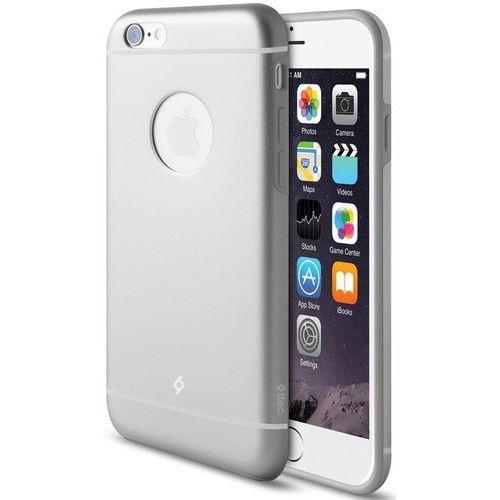 TTEC etui SlimGuard iPhone 6+ (TSLIMGUARDIPH6PLUSGY) Darmowy odbiór w 21 miastach! (8694470563534)