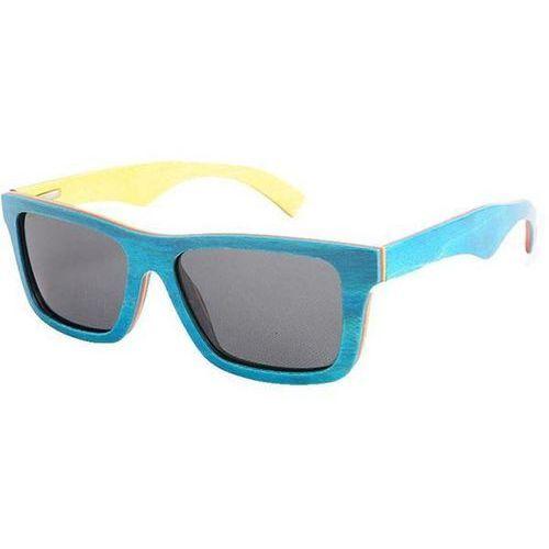 Okulary słoneczne nelson lakes polarized c2 ls2005 marki Oh my woodness!