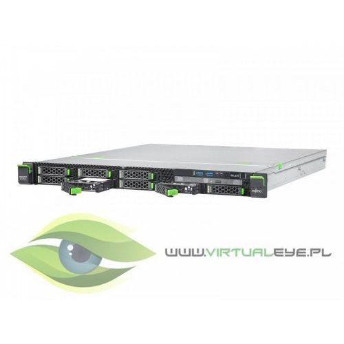 Fujitsu  rx1330m3 e3-1225v6 1x8gb 2x600gb cp400i dvd 2x450w 1y lkn:r1333s0001pl