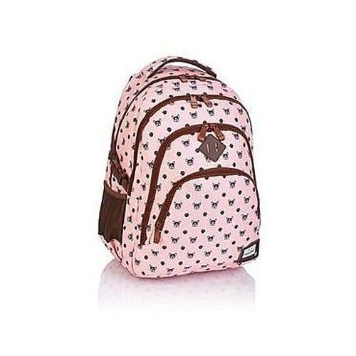 Plecak młodzieżowy HD-245 Head 3 ASTRA