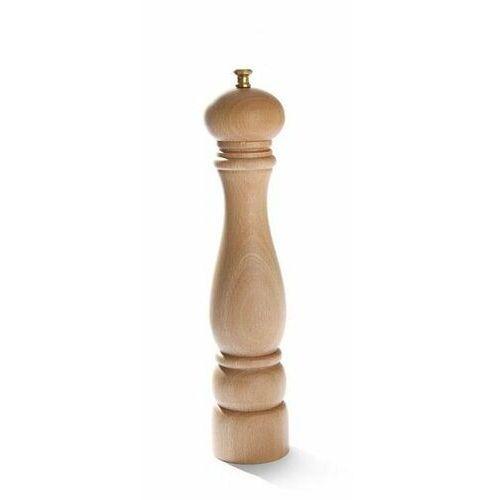 Hendi młynek do pieprzu drewniany | różne wymiary | 180 - 400mm - kod product id