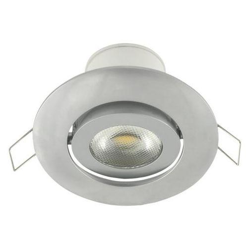 Nedes LDL423 - LED Oprawa wpuszczana LED/7W (8585040902177)