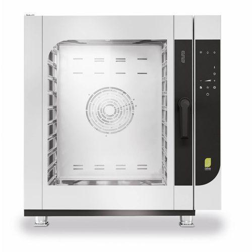 Gastronomiczny piec konwekcyjno-parowy CHEFMATE Basic Touch 10x GN 1/1 lub 10x 600x400 mm