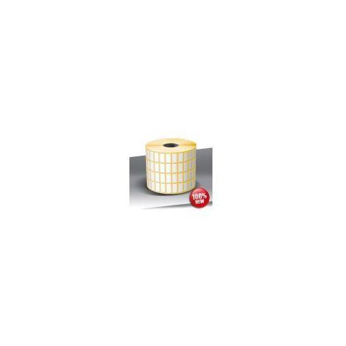 Termotransferowa etykieta papierowa 20mm x 10mm, gilza 40 mm, 20000 etykiet marki Eprom